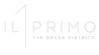 IL Primo Apartments By Emaar logo